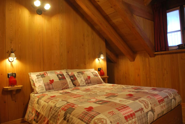 Le Mie Radici Bed and breakfast - Failungo
