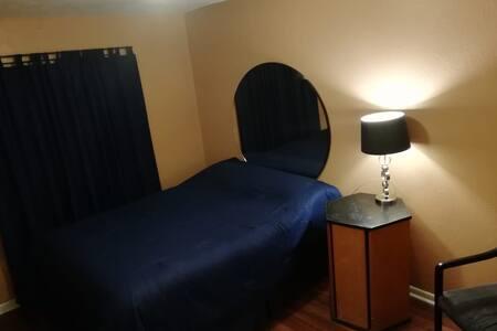 Violeta place 3er bedroom