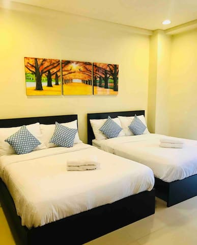Anvaya Cove Room For Rent