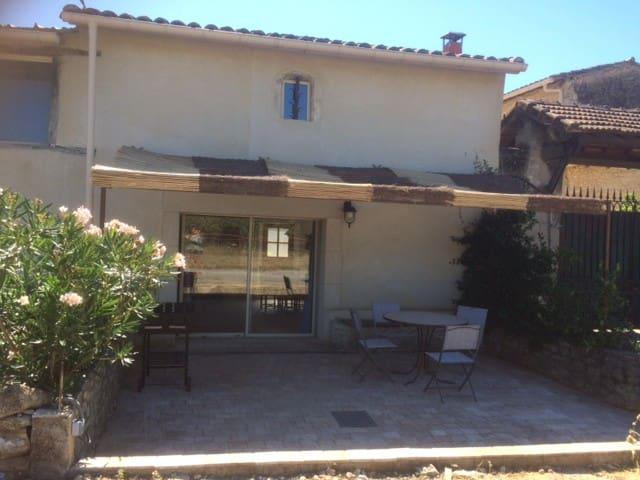 Maison indépendante dans Mas Provençal