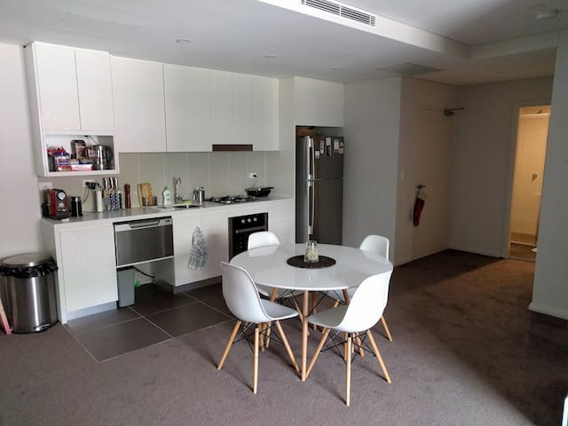 Spacious 1BR in Chiswick, NSW - Chiswick - Apartamento