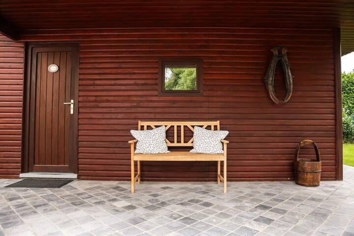 The Horsestables - a cosy cottage for up to four people