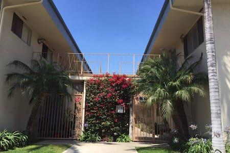 Long Term Rate for 1 Bedroom Apartment :) - Lomita