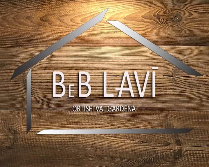 B&B LAVI Ortisei Val Gardena