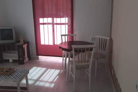 Apartamento acogedor en Pedro Muñoz