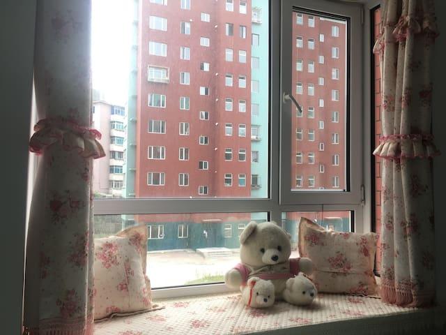 现代舒适房间, - 本溪 - Apartmen
