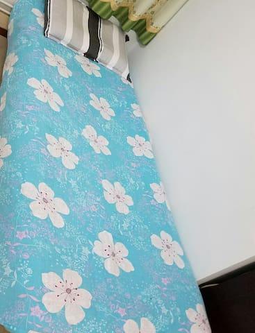 客厅的单床沙发 - Jinzhou Shi - Διαμέρισμα