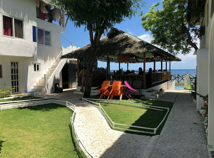 ARA  Resort (Room D or F)