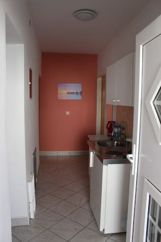 Villa Sivric Room for 3_second floor - Crikvenica - Appartement
