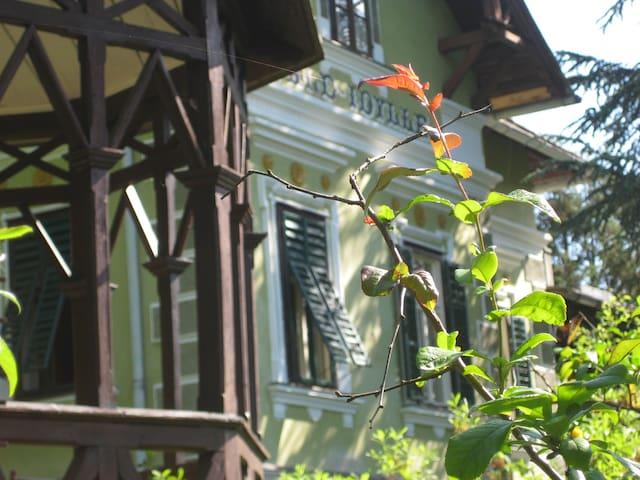 Villa Wald Idylle