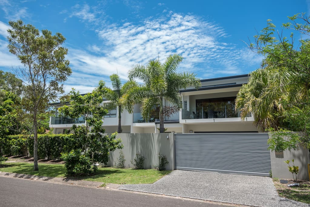 Welcome to your deluxe Noosa holiday home