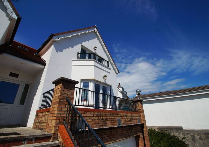 Tenby  - Caldey House