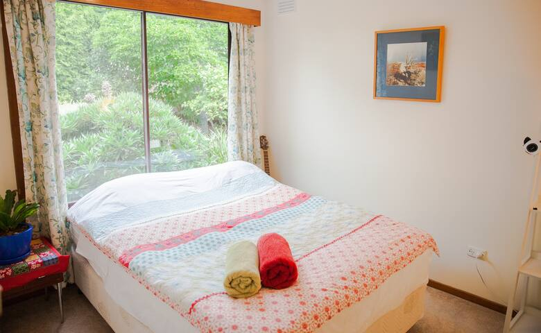 Cosy home & spectacular view - West Launceston
