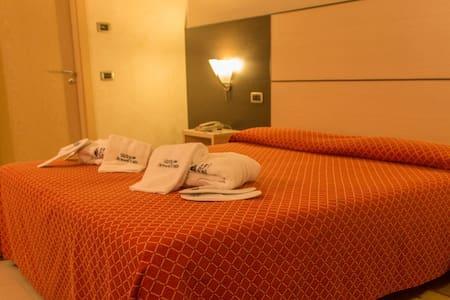 Relax&comfort nel cuore della Sila - Bed & Breakfast