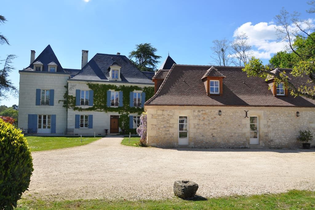 The Manor House Cottage - L'Annexe