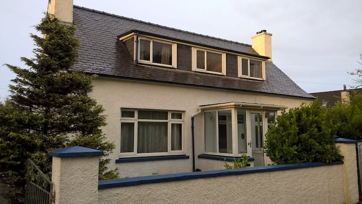 Self-catering Holiday at Park House near Stornoway