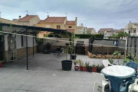 Habitación chalet - Puerto de Mazarrón