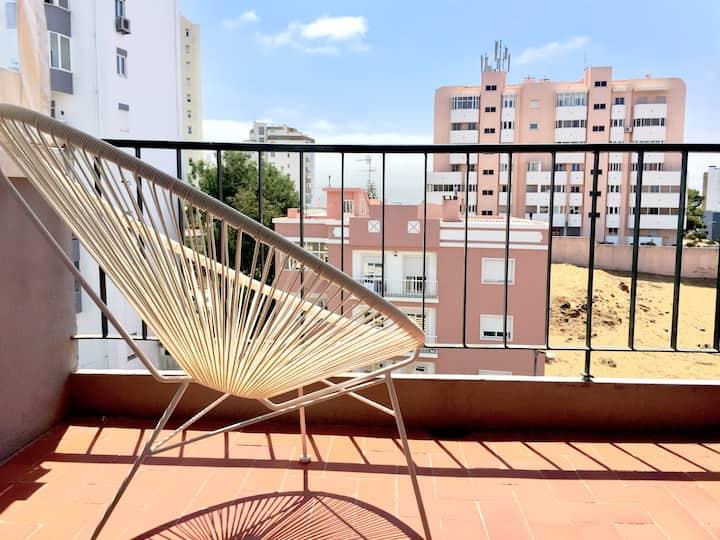 Olala Yolo Apartment