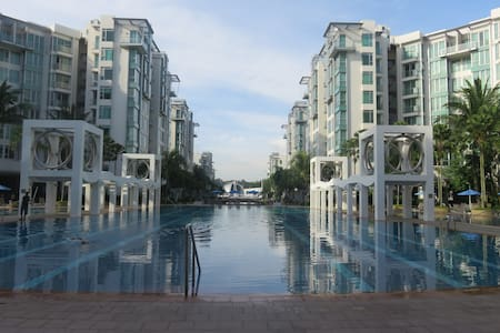 The Caribbean at Keppel Bay - สิงคโปร์