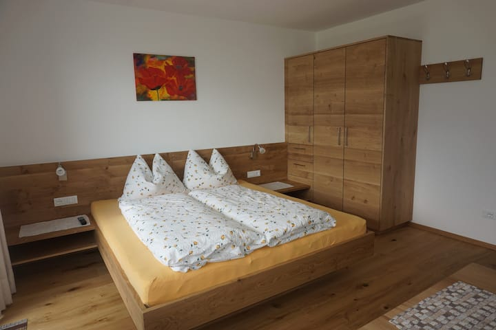 Waalhof, One room apartment
