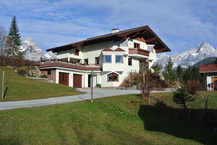 Landhaus in Filzmoos-Neuberg - Gemeinde Filzmoos - Квартира