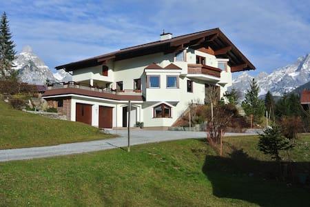 Landhaus in Filzmoos-Neuberg - Lakás