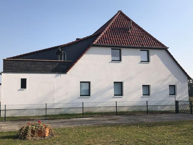 Ferienwohnung Orthsee in Mecklenburg
