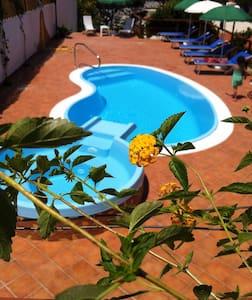 Appartamenti Residence Villa Erade Ischia - Casamicciola Terme - 公寓