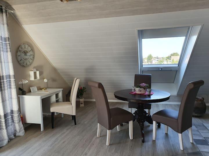 Apartment-Suite
