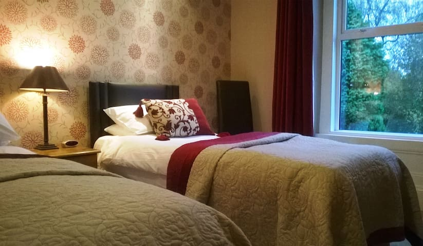 Guest House in Penrith