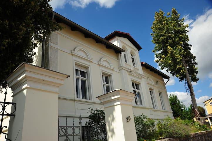 Apartment Esche