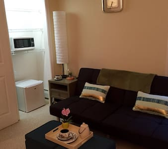Micro Apartment Ideal For One Guest - Shrewsbury - House