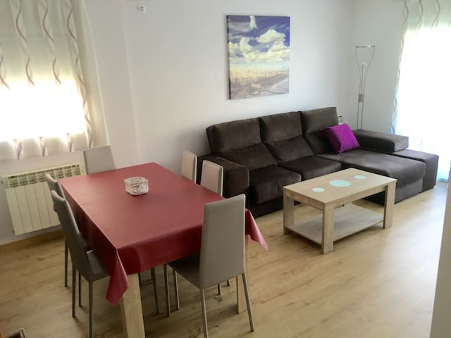Confortable 10 km Centro Barcelona - Sant Just Desvern - Appartement