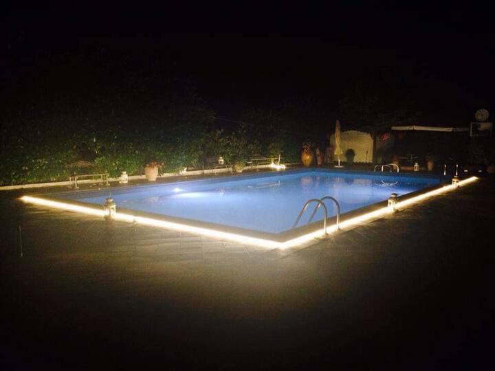 Villa la Quercia Resort, il tuo angolo di paradiso