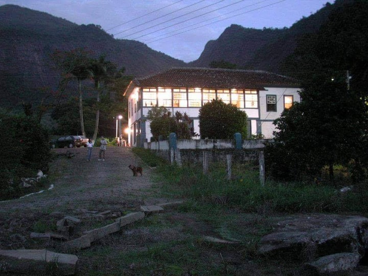 Fazenda Santa Rita