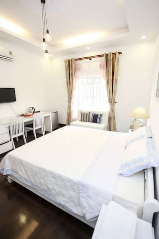 Comfortable homestays near Central - Bình Thạnh - Casa