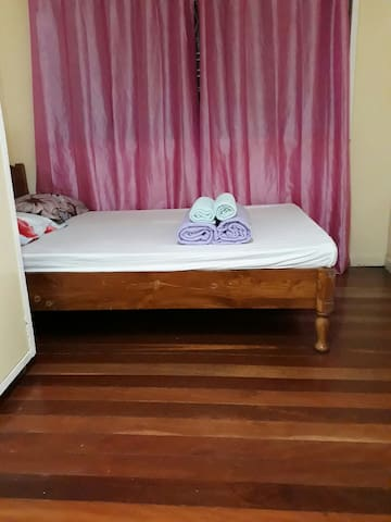 Small family room in CBD - Baguio - Dortoir