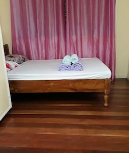 Small family room in CBD - Baguio - Dorm