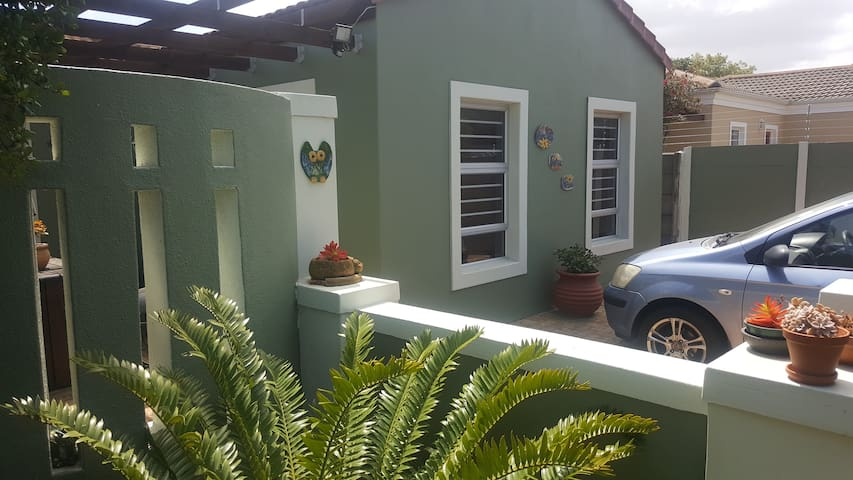 Cornelia's guest house