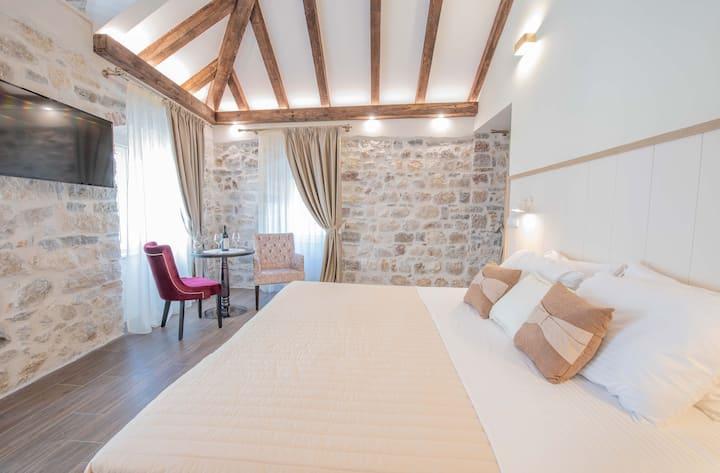 Apartment La Piazzetta 3