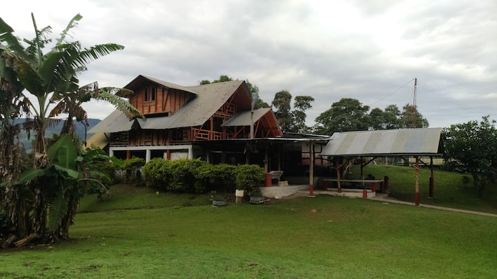 Maranatá Reserva Natural