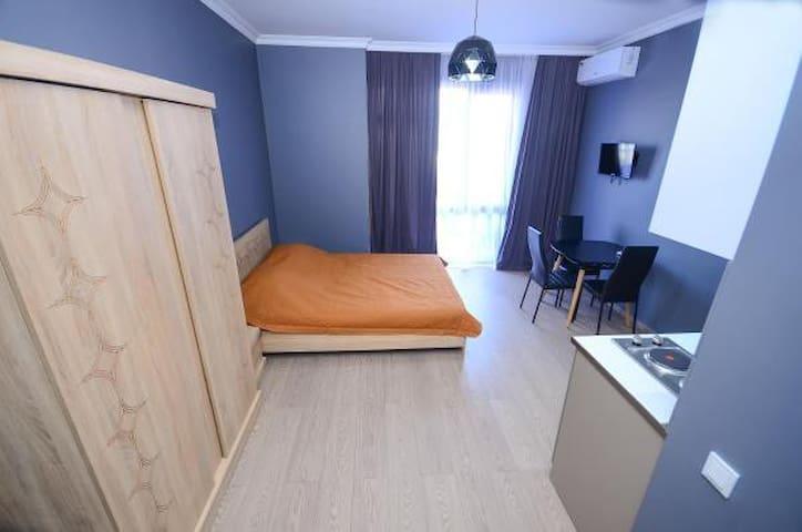 Hylton Apartment