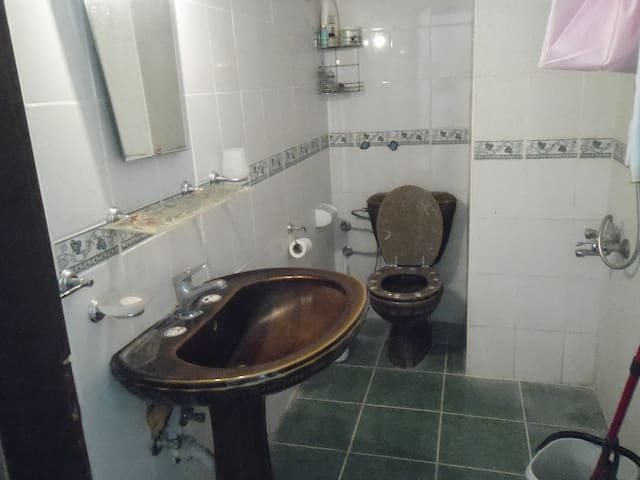 banyo ve w.c