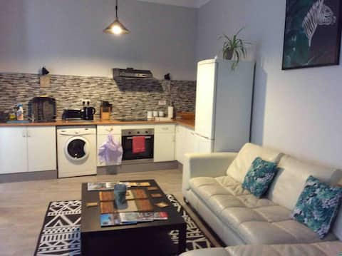 Gibraltar's little gem , 3 bed in heart of town