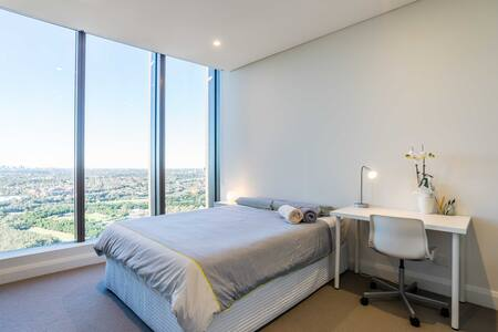 Luxury Apt at Sydney Olympic Park! - 悉尼奥林匹克公园 - 公寓