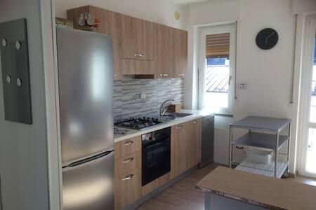 Solare appartamento in DEMONTE (CN) - Demonte