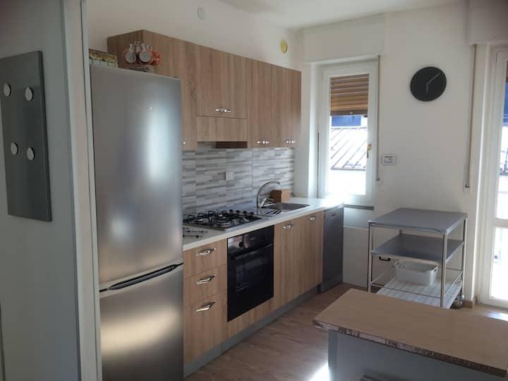 Solare appartamento in DEMONTE -CN CIR 00407900002