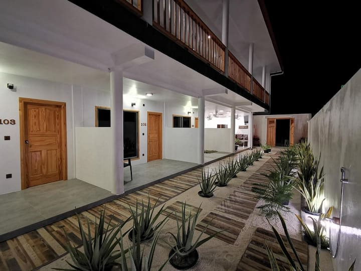 Island Villa in a Natural Paradise