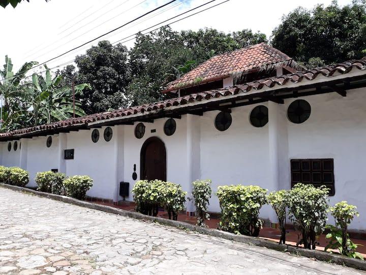 Casa Constantino