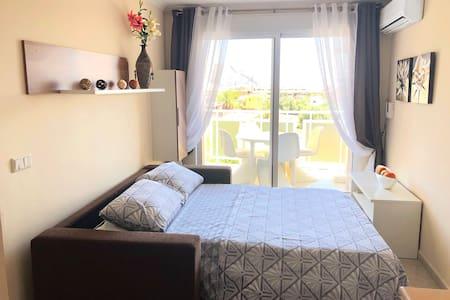 Apartamento en Javea